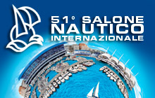CAIM at 51st International Boat Show Genoa